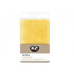 K2 KING mikrofibra do...