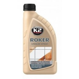 K2 ROKER