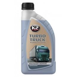K2 TURBO TRUCK