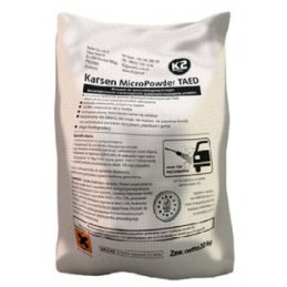 K2 KARSEN PLUS MICRO POWDER 20 KG