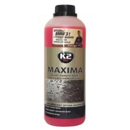 K2 MAXIMA
