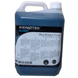 KENOTEK BLUE BRILLIANT POLISH