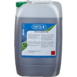 NERTA TRUCK CLEANER 2020 25L