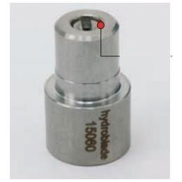 Dysza HYDROBLADE 25050