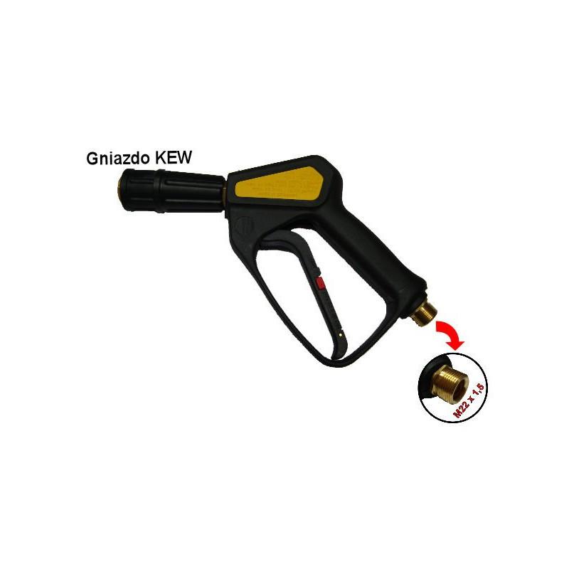 Pistolet ST2300 + VARIOPRESS - Servopress