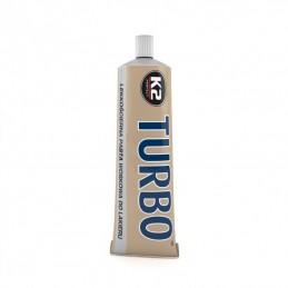 K2 TURBO Lekkościerna pasta woskowa