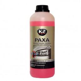 PAXA 1 kg  Produkt czyszczący do usuwania resztek owadów