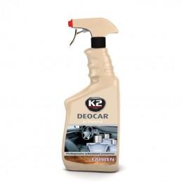 K2 DEOCAR FAHREN   Profesjonalny odświeżacz powietrza