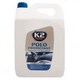 POLO PROTECTANT K2 5 L Odnawia i chroni deskę rozdzielczą