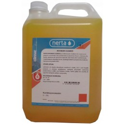 NERTA INTERIOR CLEANER